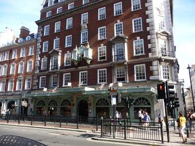 Fortnum and Mason, 181 Piccadilly