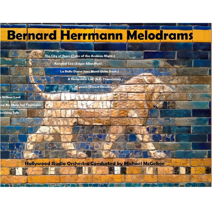 Marnie (Super Deluxe) – The Bernard Herrmann Society